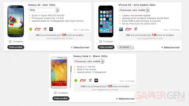 smartphonesation-free-mobile