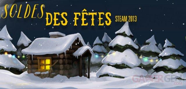 soldes noel hiver steam 2013