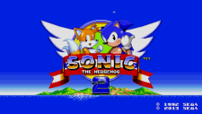 Sonic 2 - A Classic Adventure