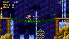 Sonic 2 - Hidden Palace Zone 02