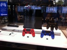 Sony Building PS4 Event Tokyo Ginza 03.01.2014  (6)