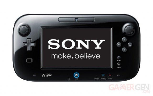 Sony rache?te une usine fabriquant un composant Wii U