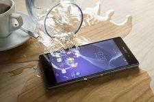 Sony Xperia Z2 smartphone 24.02.2014  (1)
