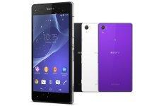 Sony Xperia Z2 smartphone 24.02.2014  (2)