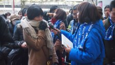 Sortie Japon PS4 PlayStation Tokyo 22 fevrier 2014  (22)