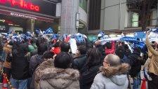 Sortie Japon PS4 PlayStation Tokyo 22 fevrier 2014  (33)