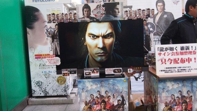 Sortie Japon PS4 PlayStation Tokyo 22 fevrier 2014  (54)