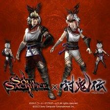 Soul Sacrifice Toukiden 05.09.2013.