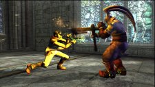 SoulCalibur II HD Online images screenshots 23