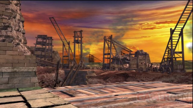 SoulCalibur II HD Online images screenshots 31