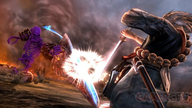 SoulCalibur Lost Swords 21.01.2014  (8)