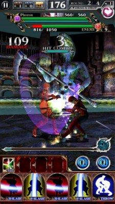SoulCalibur Unbreakable Soul002