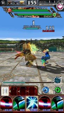 SoulCalibur Unbreakable Soul020