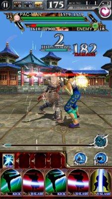 SoulCalibur Unbreakable Soul022