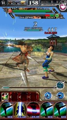SoulCalibur Unbreakable Soul023