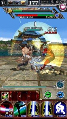 SoulCalibur Unbreakable Soul024