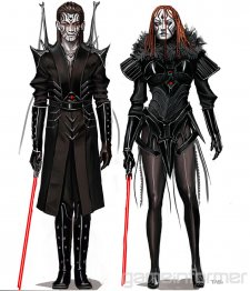 Star Wars - Darth Maul Project 12.05.2014  (15)