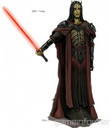 Star Wars - Darth Maul Project 12.05.2014  (4)