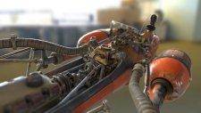 Star Wars Episode I Racer Unreal Engine 4 Sebulba 07