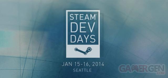 Steam-Dev-Days