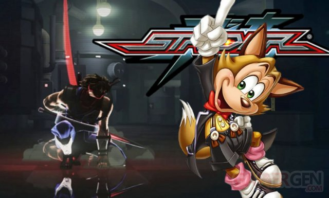 Strider Famitsu 12.02.2014
