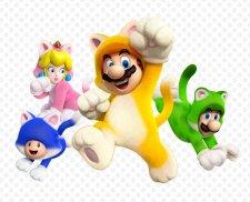 Super Mario 3D World screenshot 09112013 020