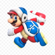 Super Mario 3D World screenshot 09112013 022