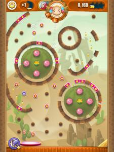 Super Monkey Ball Bounce images screenshots 2