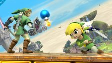 Super Smash Bros 29.10.2013 (2)