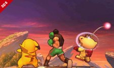 Super Smash Bros.  Little Mac 14.02.2014  (1)