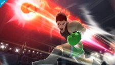 Super Smash Bros.  Little Mac 14.02.2014  (2)