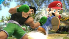 Super Smash Bros.  Little Mac 14.02.2014  (3)