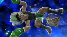 Super Smash Bros.  Little Mac 14.02.2014  (6)