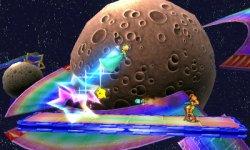 Super Smash Bros. : un niveau haut en couleurs dévoilé sur 3DS