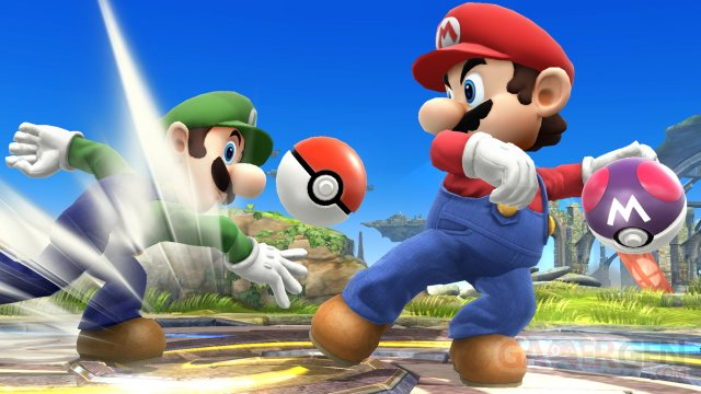 Super Smash Bros Wii U 09.04.2014  (45)