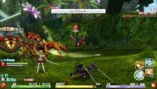 Sword Art Online Hollow Fragment screenshot 10112013 005