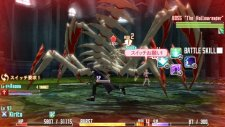 Sword Art Online Hollow Fragment screenshot 10112013 008