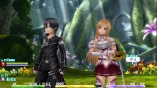 Sword Art Online Hollow Fragment screenshot 20102013 002