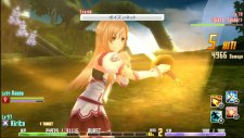 Sword Art Online Hollow Fragment screenshot 20102013 003