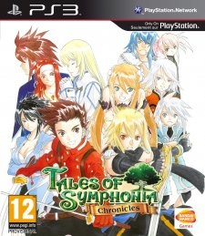 Tales of Symphonia Chronicles screenshot 22102013 002