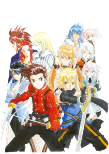 Tales of Symphonia Chronicles screenshot 22102013 004