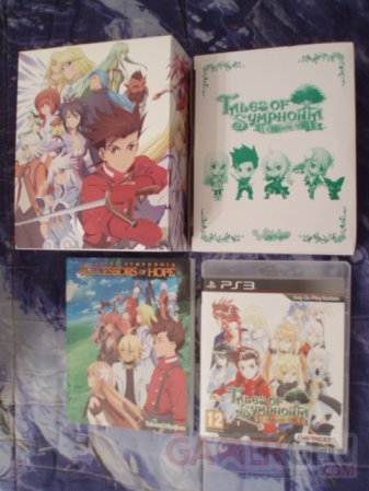 Tales-of-Symphonia-Chronicles-unboxing-déballage-photos-07