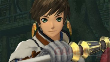 Tales of Zestiria screenshot 06012014 010
