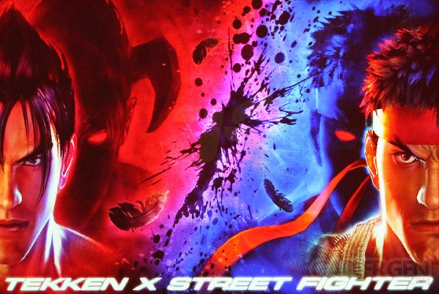 Tekken-X-Street-Fighter_art