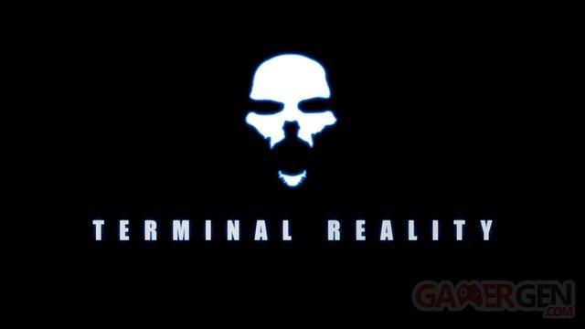 Terminal Reality logo
