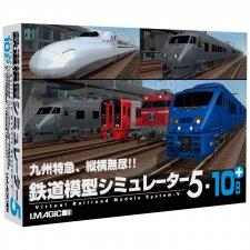 Tetsudô Mokei Simulation 5-10B+ 02.09.2013 (1)