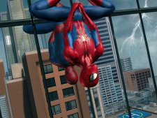 The Amazing Spider-Man 2 12.03.2014  (2)