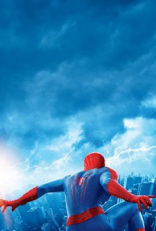 The Amazing Spider-Man 2 12.03.2014  (3)