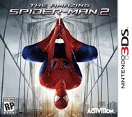 the amazing spider-man 2 3ds