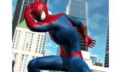 The Amazing Spider-Man 2 - Quelle sera la résolution sur PS4 et Xbox One ?